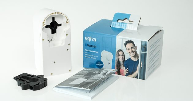 Eqiva Bluetooth Smart Türschlossantrieb