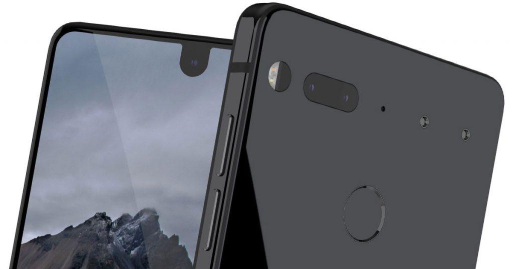 Alles Wichtige über das neue Essential Phone!