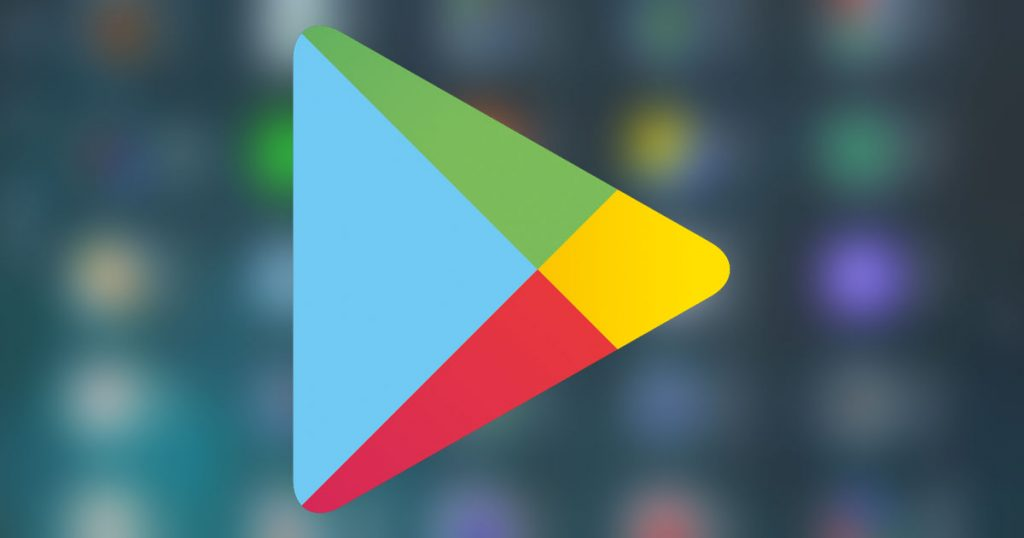 Der Google Play Store hilft bei wenig Speicher aus