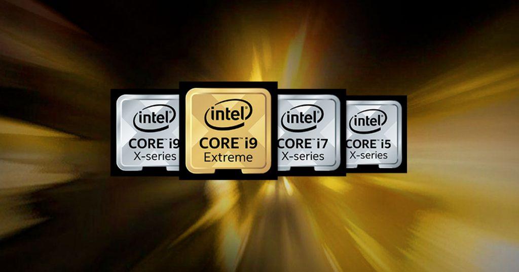 Krieg der Kerne: Neue Intel Skylake-X Prozessoren mit bis zu 18 Kernen vorgestellt!