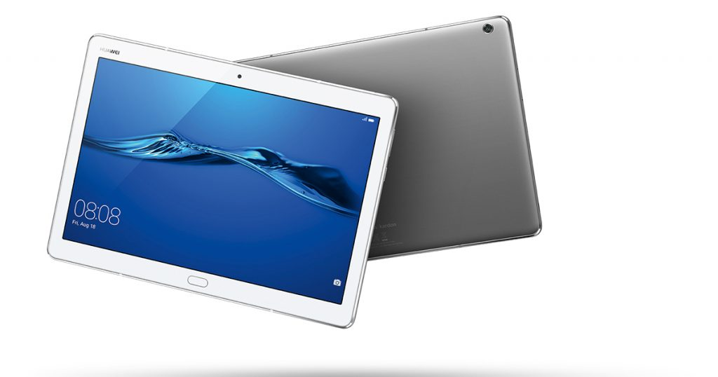 Huawei stellt drei neue Tablets vor