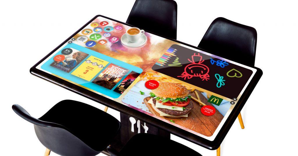Guten Appetit mit dem Windows 10 Esstisch