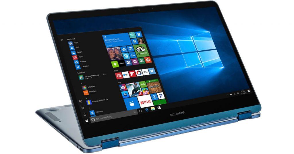 Computex 2017: Asus stellt neue ZenBook- und VivoBook-Modelle vor