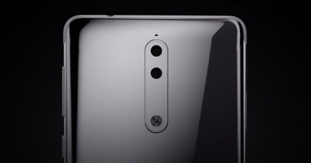 Fotos vom Prototypen und Specs des Nokia 9 aufgetaucht
