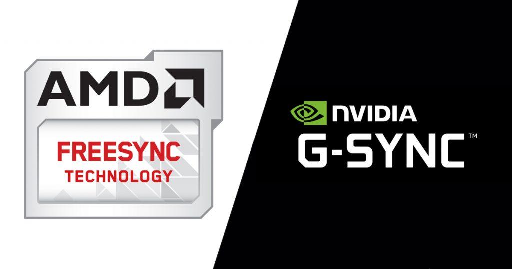 G-Sync zukünftig auch mit AMD-Grafikkarte nutzbar