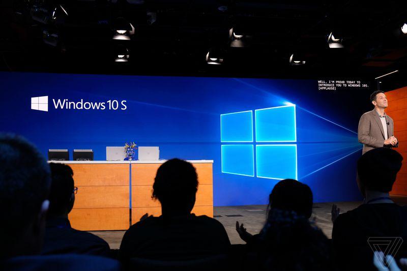Windows 10 S: So lässt sich das neue Microsoft OS knacken