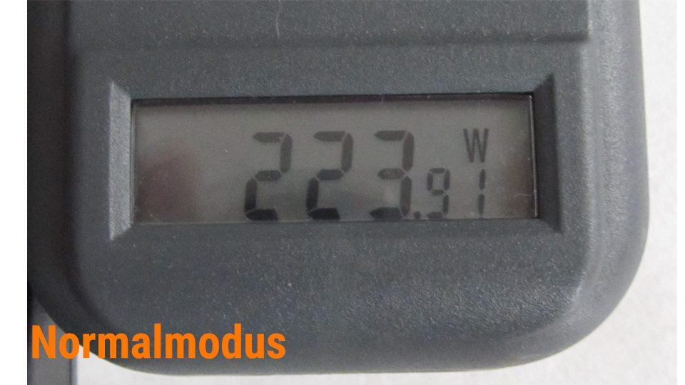 BenQ MS517H Watt-Normal