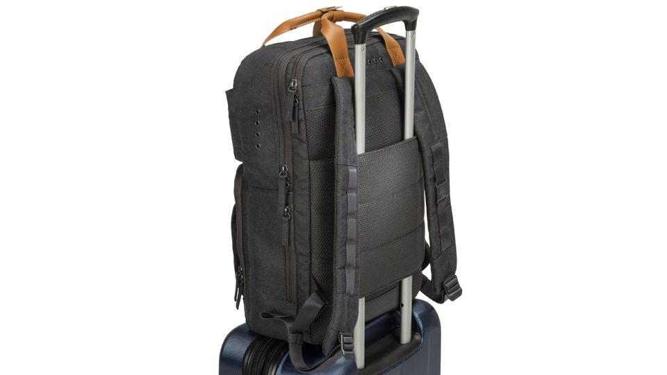 HP Powerup Notebook-Rucksack Ansichten_5