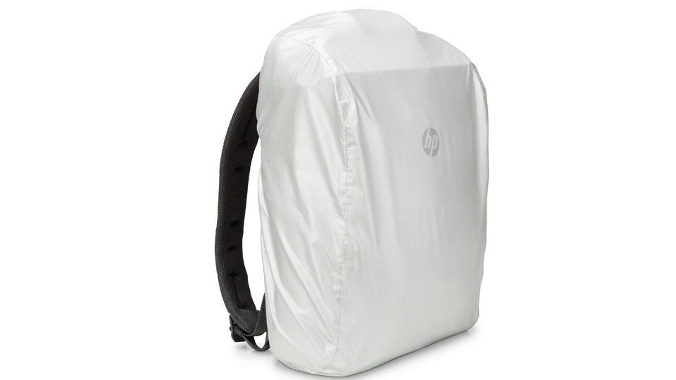 HP Powerup Notebook-Rucksack Ansichten_6