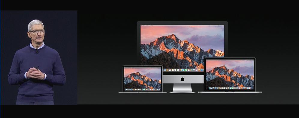 Apple stellt auf der WWDC 2017 iOS 11, MacBooks und iPads vor