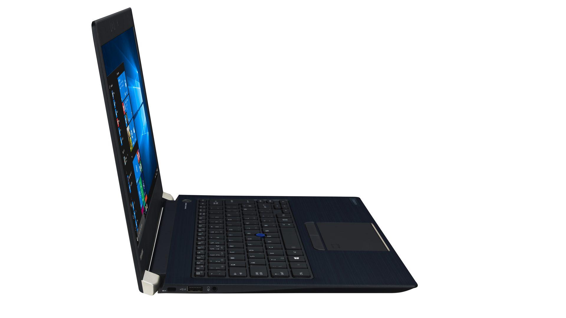 Toshiba Portégé X30-D-123 Ultrabook Ansicht_1