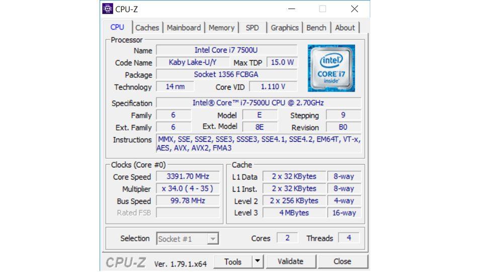 Toshiba Portégé X30-D-123 Ultrabook Hardware_1