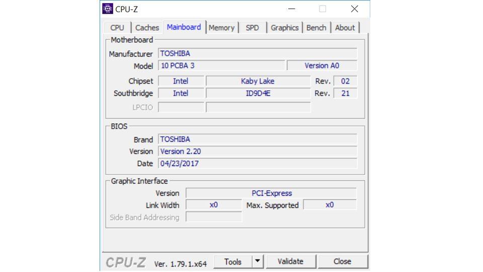 Toshiba Portégé X30-D-123 Ultrabook Hardware_3