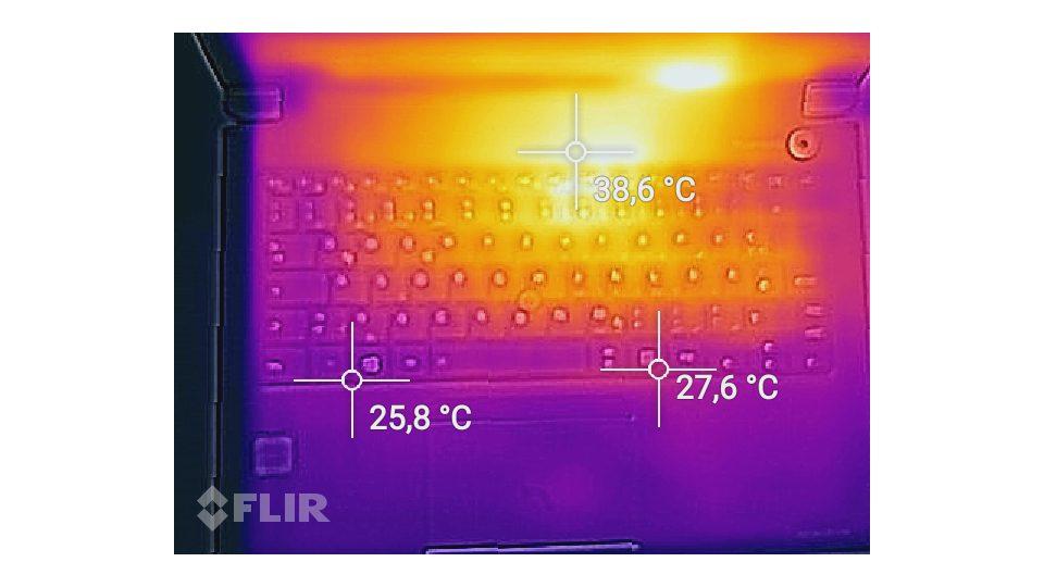 Toshiba Portégé X30-D-123 Ultrabook Hitze_1