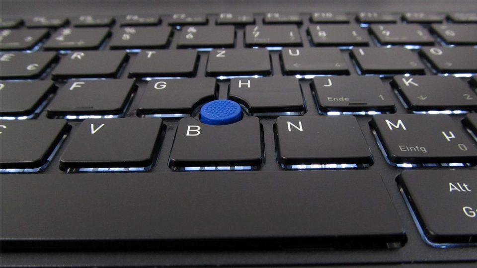 Toshiba Portégé X30-D-123 Ultrabook Tastatur_2