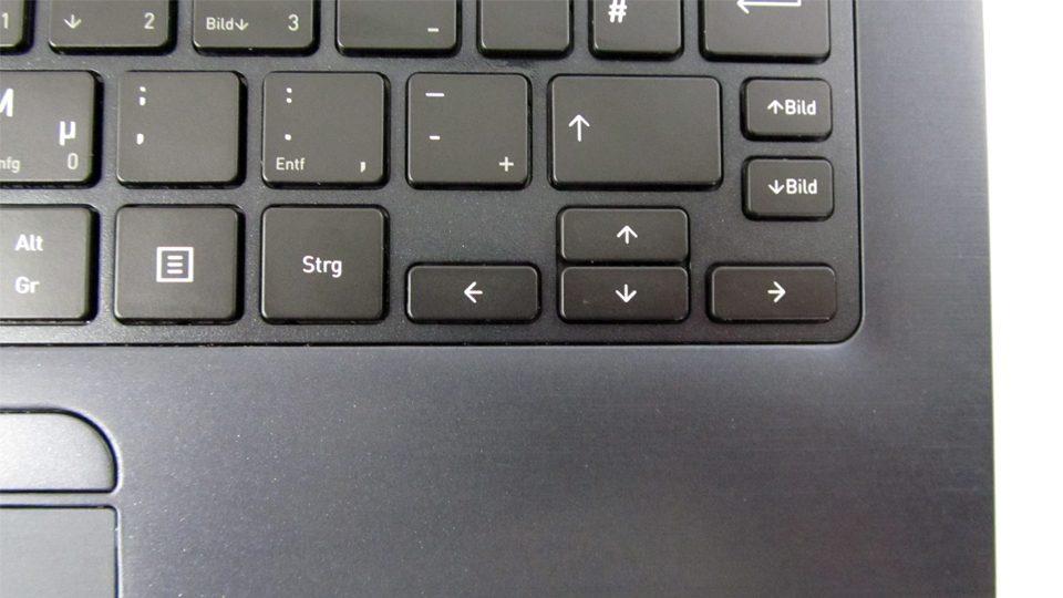 Toshiba Portégé X30-D-123 Ultrabook Tastatur_3