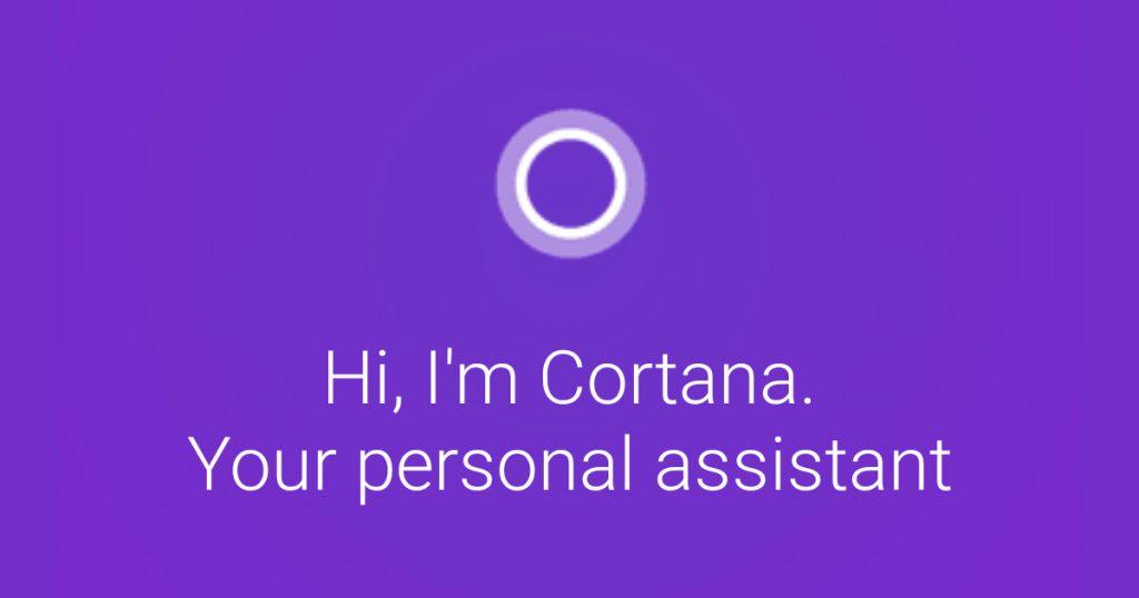 Android: Den Google Assistant durch Cortana ersetzen
