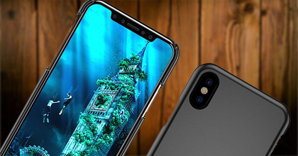 iPhone 8: Neues Foto und Produktionsschwierigkeiten beim Display