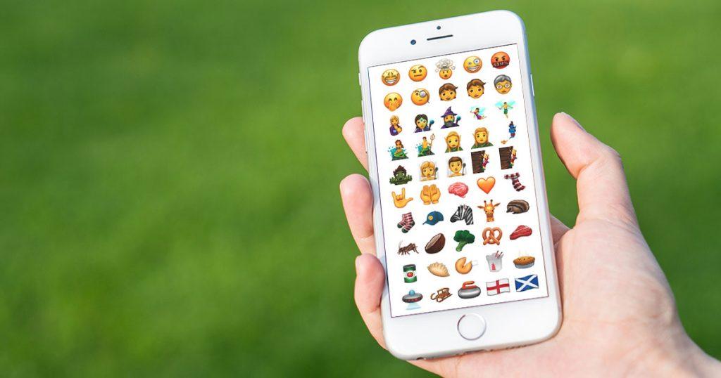 Unicode 10 bringt 56 neue Emojis