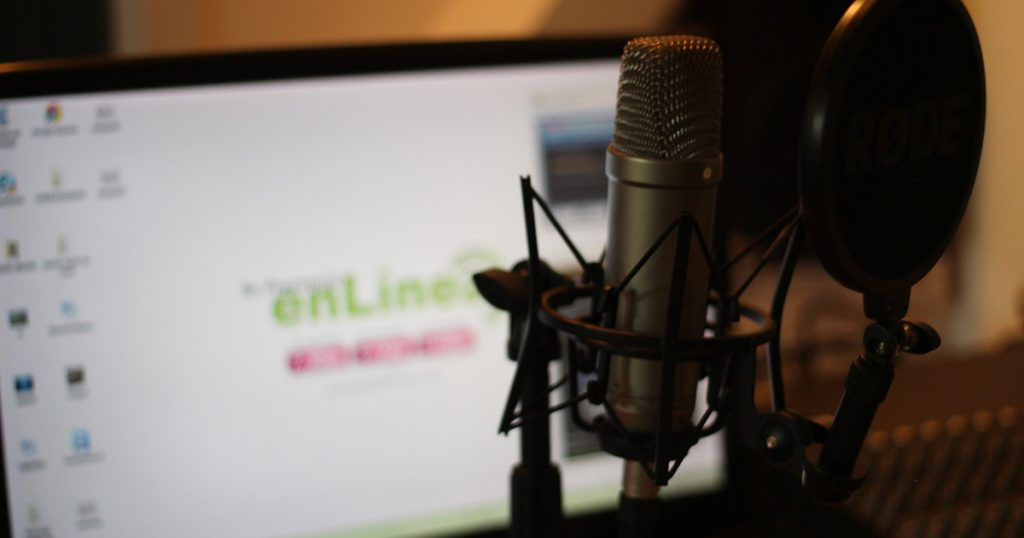 Das Podcast 1×1: Podcasting leicht gemacht
