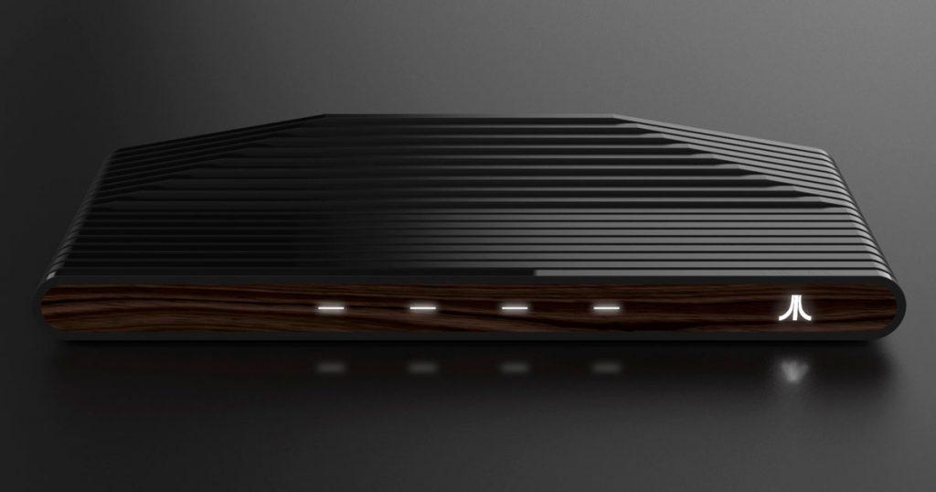 Ataribox: Erste Bilder der neuen Atari Konsole und alles was wir bisher wissen – oder auch nicht