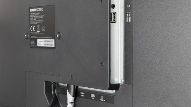hanns g hl326hpb wie g nstig darf ein monitor sein. Black Bedroom Furniture Sets. Home Design Ideas