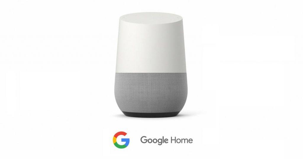 Google Home: Starttermin für Deutschland steht!