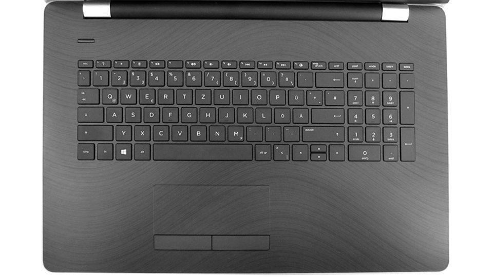 HP 17-ak029ng – Tastatur_1