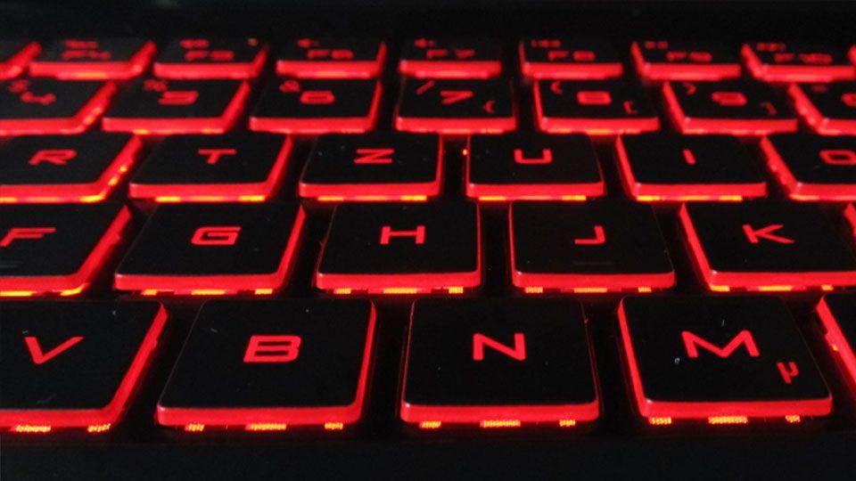 HP OMEN 17-an016ng Tastatur_6