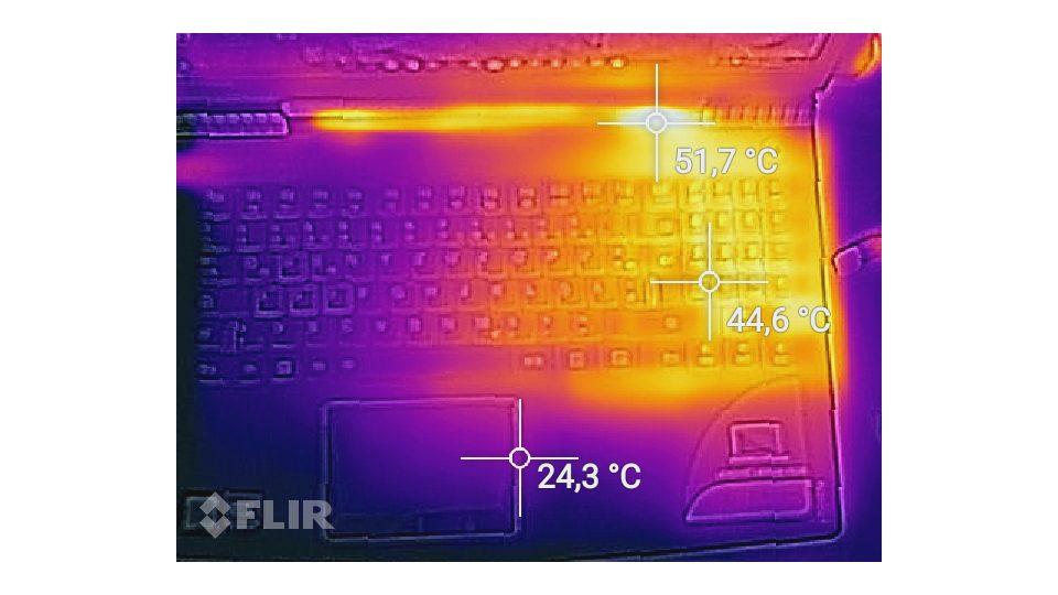 Lenovo y520-15ikba Hitze_1