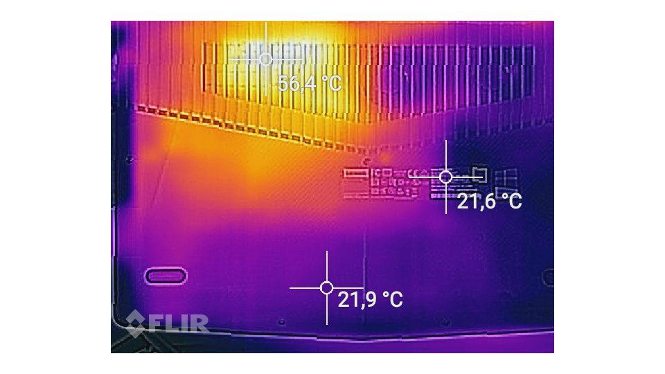Lenovo y520-15ikba Hitze_2