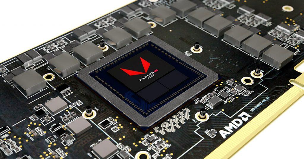 AMD zeigt Radeon RX Vega 64, RX Vega 56 und RX Vega Nano