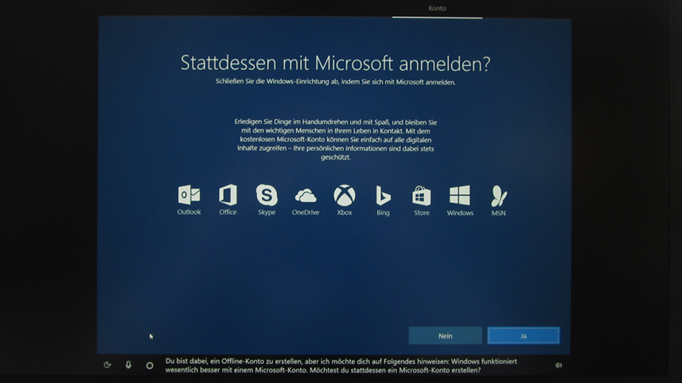 Step by Step - Anleitung: Windows 10 vom USB-Stick installieren
