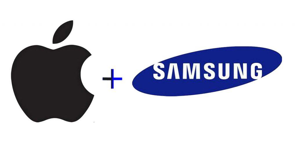 Noch mehr Samsung in neuen iPhones?