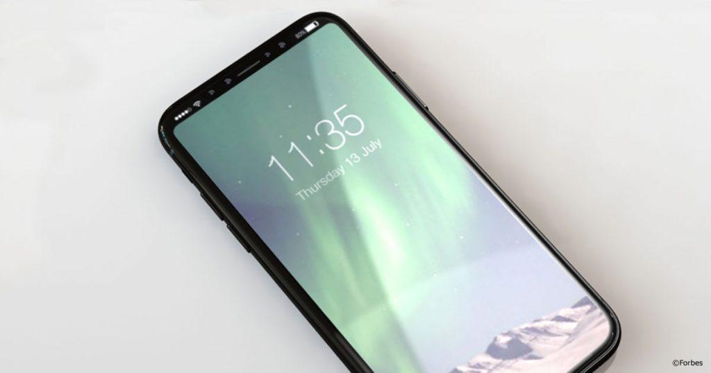 Kommt das iPhone 8 am 12. September mit bis zu 512 GB Speicherplatz?
