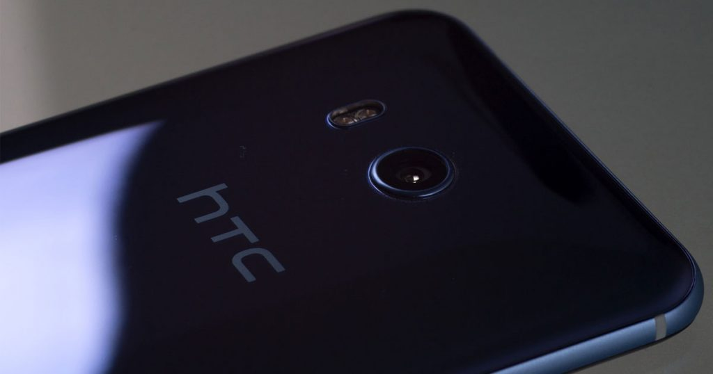 HTC U11 im Test – ist HTC wieder da?