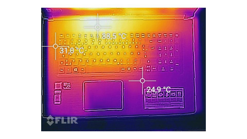 Acer Aspire 7 A717-71G-721V Hitze_4