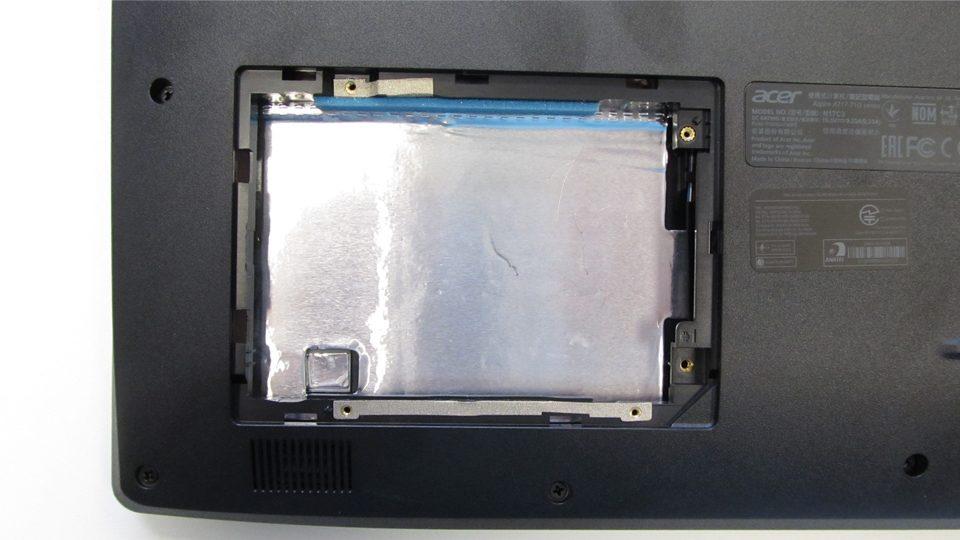 Acer Aspire 7 A717-71G-721V Innen_3