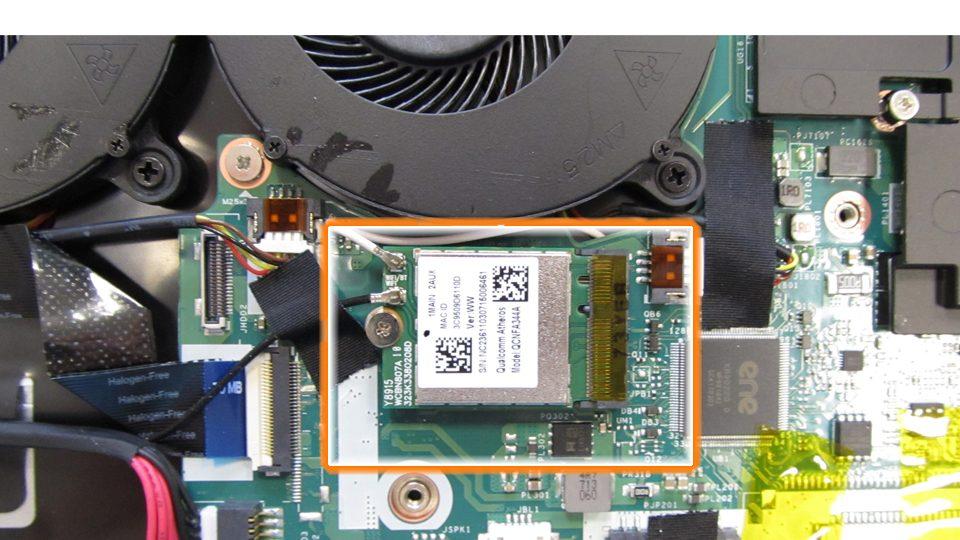Acer Aspire 7 A717-71G-721V Innen_6