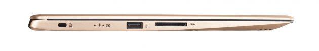Acer Swift 1 mit Aluminiumgehäuse und 13,3 '' Display im Test