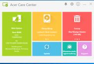 Acer_Care_Startseite