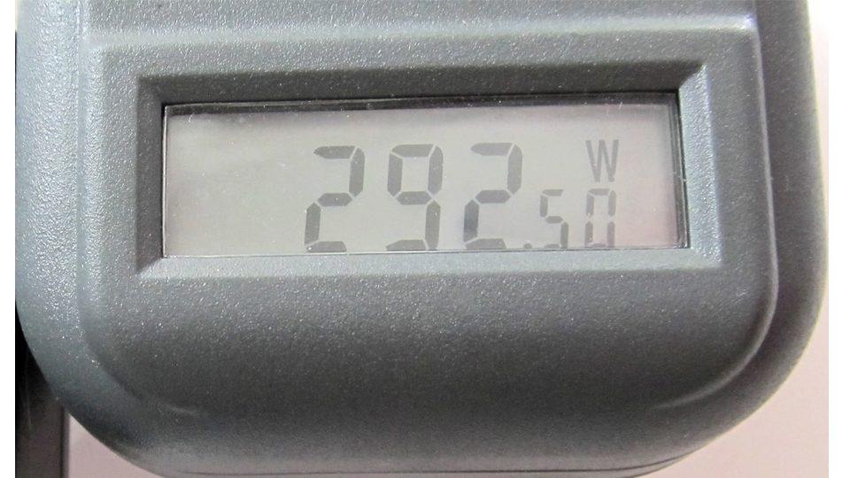Benq MH741 Watt_2