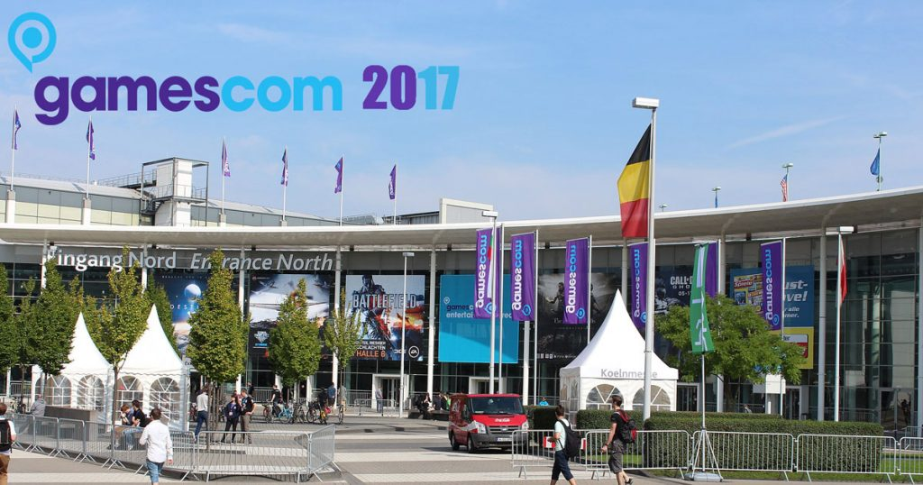 Vorschau: Die Highlights der Gamescom 2017
