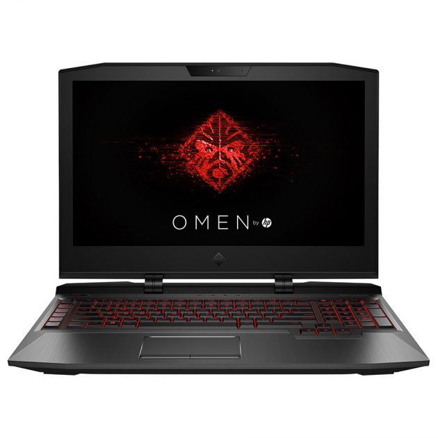 omen x gaming laptop