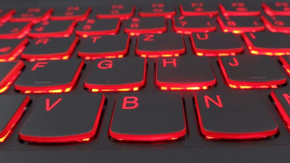 Lenovo y520-15ikba Tastatur_2