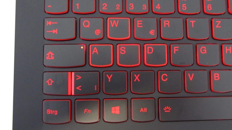 Lenovo y520-15ikba Tastatur_3