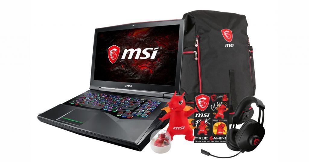 MSI GT75VR Titan Pro: Gaming-Notebook für Leute mit gehobenen Ansprüchen