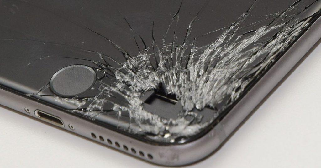 Motorola patentiert Displays, die sich selbst reparieren sollen