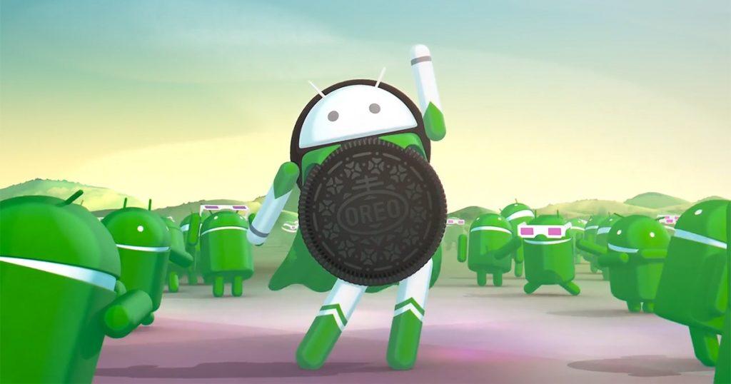 WiFi-Geschwindigkeit mit Android 8.1 Oreo vor dem Verbinden sehen
