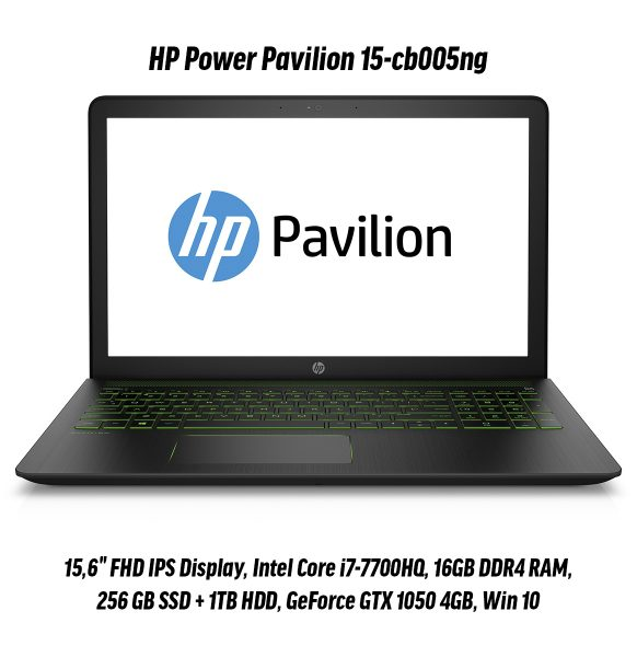 gaming special hp pavilion